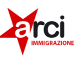 Arci Immigrazione Logo