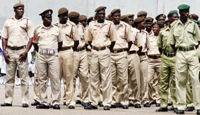 Nigerian-Immigration-officials-